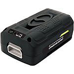 Snow Joe + Sun Joe iBAT40XR EcoSharp Pro Lithium-Ion Battery, 40V 5.0 Ah