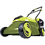 Sun Joe 14 in. MJ401C Cordless Lawn Mower, 28V