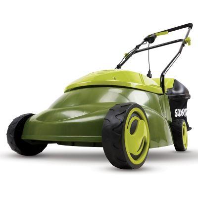Sun Joe 14 in. MJ401E Electric Lawn Mower, 12A