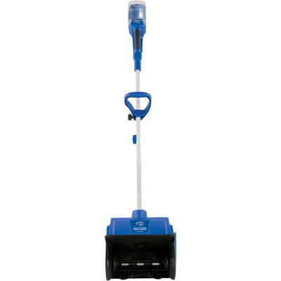 Buy Snow Joe iON13SS Cordless Snow Shovel; 13 in.; 4 Ah Battery; 40 Volt; Brushless Online