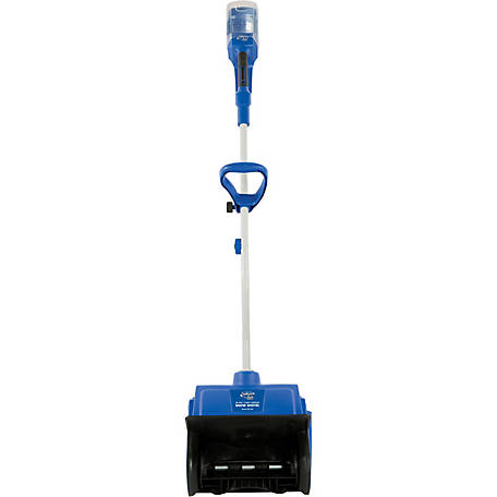 Snow Joe iON13SS Cordless Snow Shovel, 13 in., 4 Ah Battery, 40 Volt, Brushless