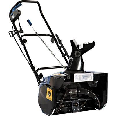 Buy Snow Joe SJ623E Electric Single StageSnow Blower; 18 in.; 15A Motor Online