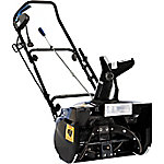 Snow Joe SJ623E Electric Single StageSnow Blower, 18 in., 15A Motor