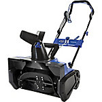 Snow Joe SJ624E Electric Single Stage Snow Blower, 21 in., 14A Motor