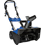 Snow Joe SJ625E Electric Single Stage Snow Blower, 21 in., 15A Motor
