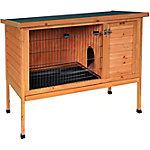 Prevue Pet Products Large Rabbit Hutch 461