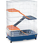 Prevue Pet 4-Story Small Animal Cage 480
