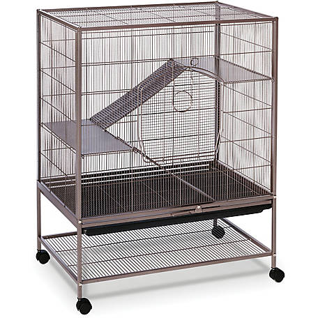 Prevue Pet Products Rat and Chinchilla Cage 495
