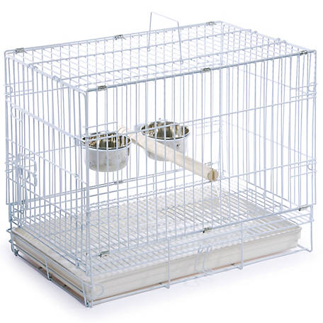 Prevue Pet Products Travel Cage 1305