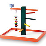 Prevue Pet Products Big Steps Playground 22545