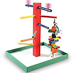 Prevue Pet Products Parrot Playground 22560
