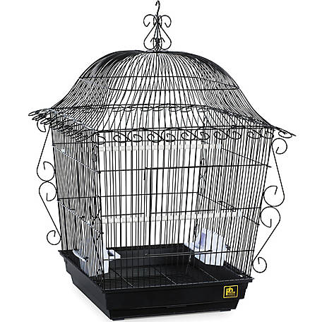 Prevue Pet Products Jumbo Scrollwork Cage 220