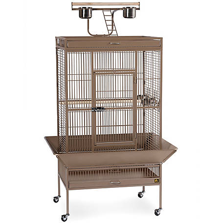 Prevue Pet Products Wrought Iron Select Bird Cage 3153