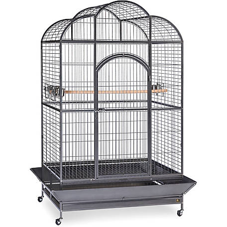 Prevue Pet Products Silverado Macaw Dometop Cage 3155S