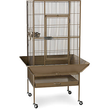 Prevue Pet Products Park Plaza Bird Cage 3352