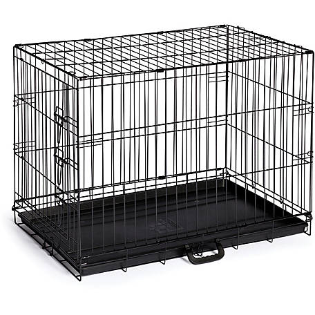 Prevue Pet Products Home On-The-Go Single Door Dog Crate, E435