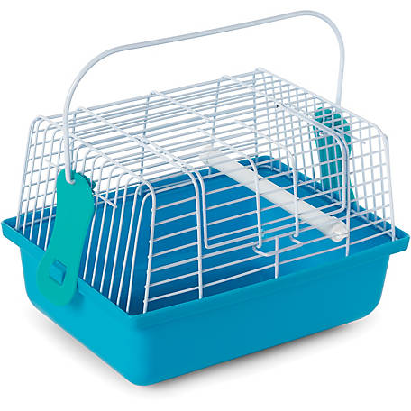Prevue Pet Products Travel Cage for Birds and Small Animals SP1304