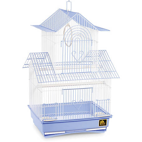 Prevue Pet Products Shanghai Parakeet Cage SP1720