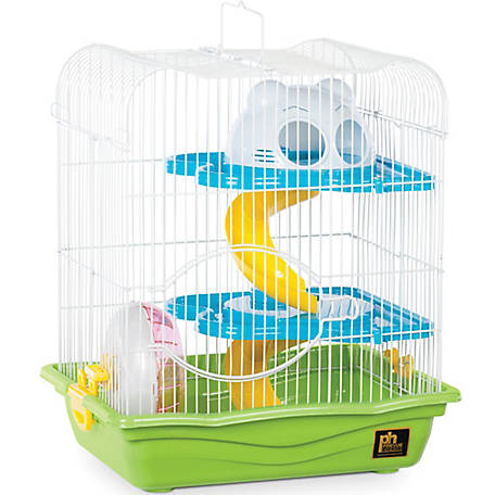 Prevue Pet Products Small Hamster Haven SP2003