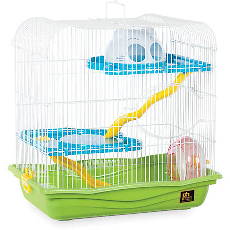 Prevue Pet Products Medium Hamster Haven SP2004