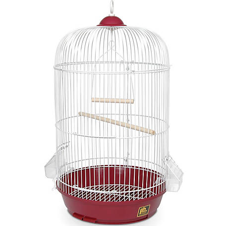 Prevue Pet Products Classic Round Bird Cage SP31999