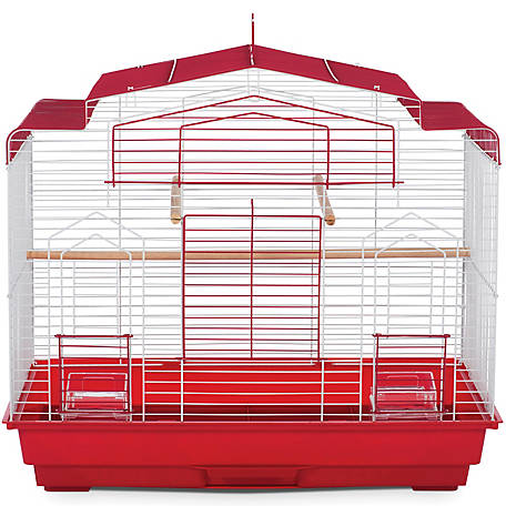 Prevue Pet Products Barn Style Bird Cage SP50051