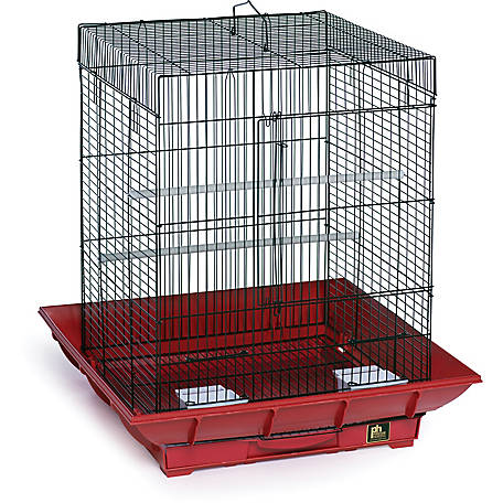 Prevue Pet Products Clean Life Cockatiel Cage SP850