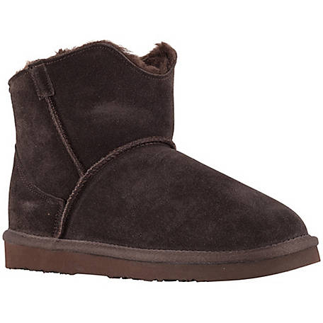 Lamo Women's Bellona II Ankle Boot