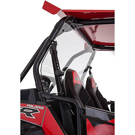 Battle Armor 14-17 Polaris Razor 1000 Rear Lexan Windshield