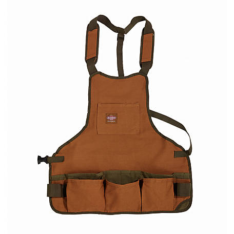 Bucket Boss Duckwear SuperBib Apron