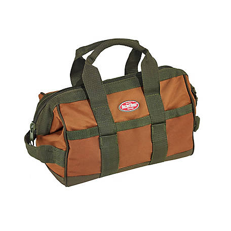 Bucket Boss Gatemouth 12 Tool Bag