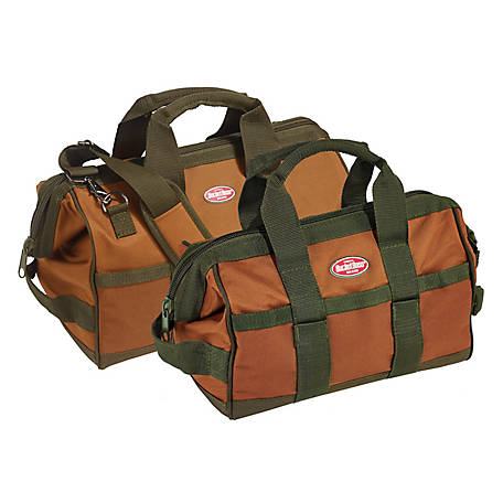 Bucket Boss Gatemouth Combo Tool Bags