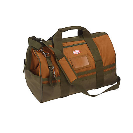 Bucket Boss Gatemouth 20 Tool Bag