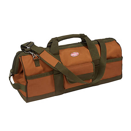 Bucket Boss Gatemouth 24 LongBoy Tool Bag