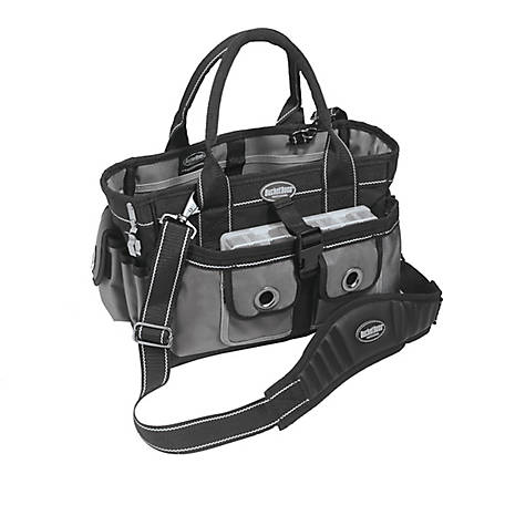 Bucket Boss Extreme Hopalong Tool Tote