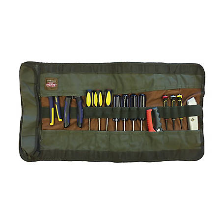 Bucket Boss Tool Roll