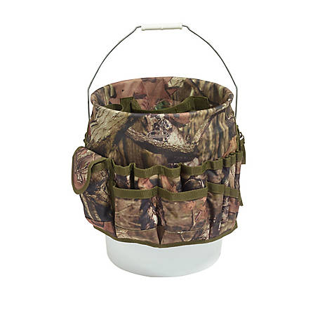 Bucket Boss Camo Bucketeer