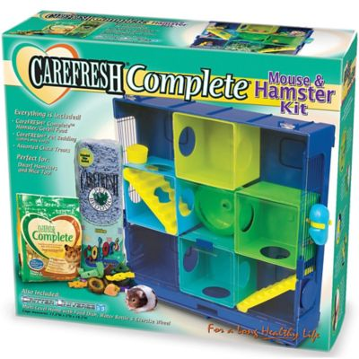 Ware Manufacturing CareFresh Mouse & Hamster Kit