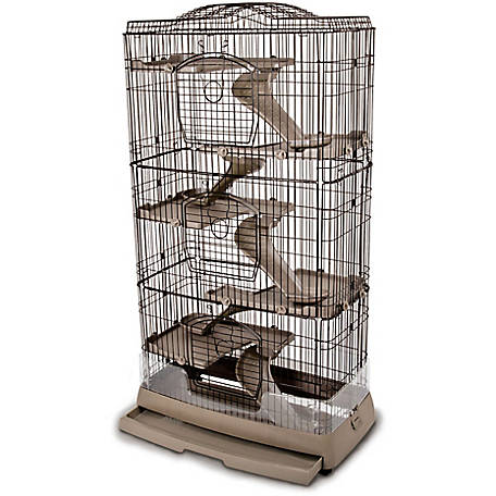 Ware Manufacturing Clean Living 6.0 Cage