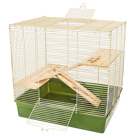 Ware Manufacturing Naturals Rat Cage, 19.5 in., 16063