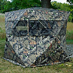 Rhino Blinds Mossy Oak Break-Up Country Oversize Blind