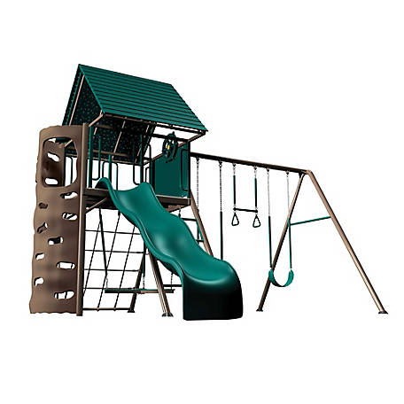 Lifetime Big Stuff Adventure A-Frame Play Set