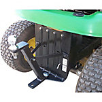 Great Day Lawn-Pro Lawnmower Hi-Hitch
