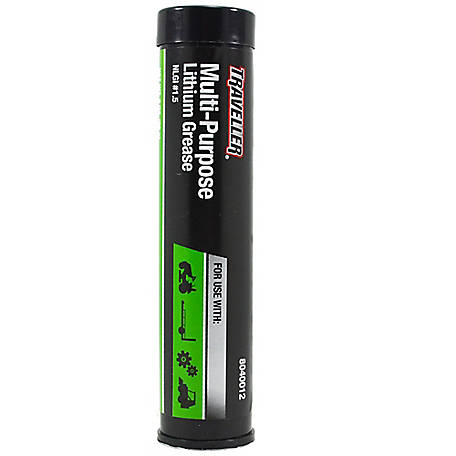 Traveller Multi-Purpose Lithium Grease 30/3 Ounce