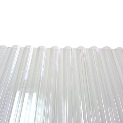 Tuftex Polycarbonate 4 Ft Roof Panels Clear 1418u At Tractor Supply Co