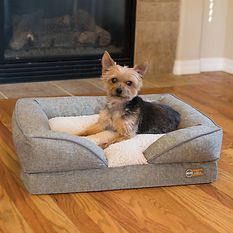 K&H Pet Products Pillow Top Orthopedic Lounger