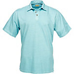 C.E. Schmidt Men's Short Sleeve Pigment Polo