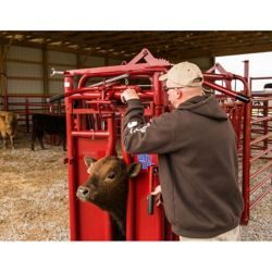 Shop Tarter Cattlemaster Livestock Equipment at Tractor Supply Co.
