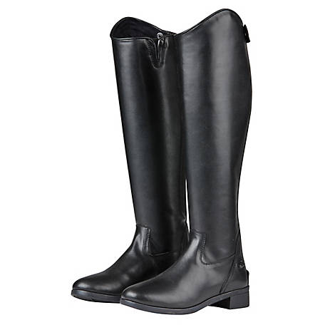 Saxon Women's Syntovia Dress Riding Boots