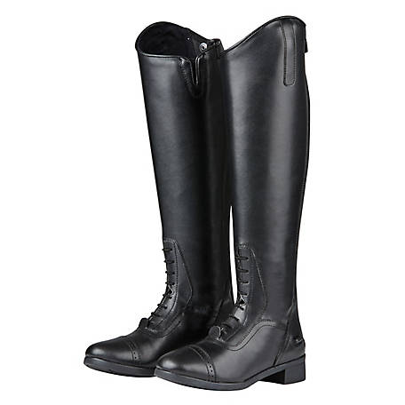 Saxon Women's Syntovia Field Riding Boots